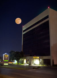 tetco inc san antonio texas