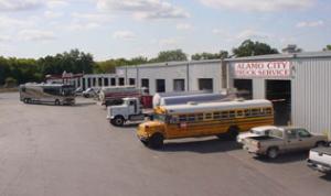alamo city truck service san antonio texas