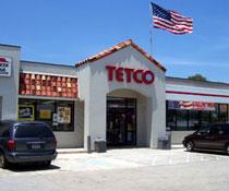 tetco convenience store